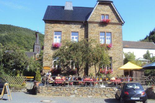 Weinhaus Zum Alten Pfarrhaus