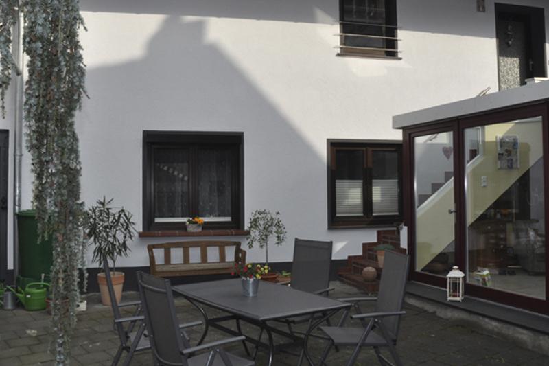 Appartement am Weinberg