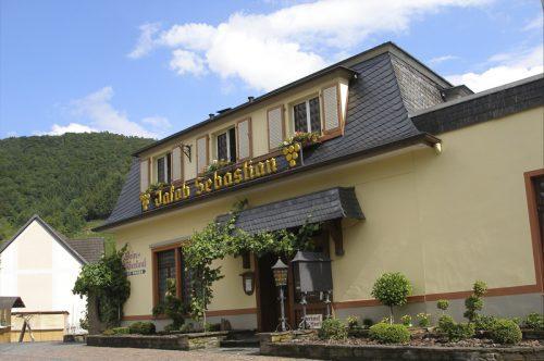 Weingut Jakob Sebastian