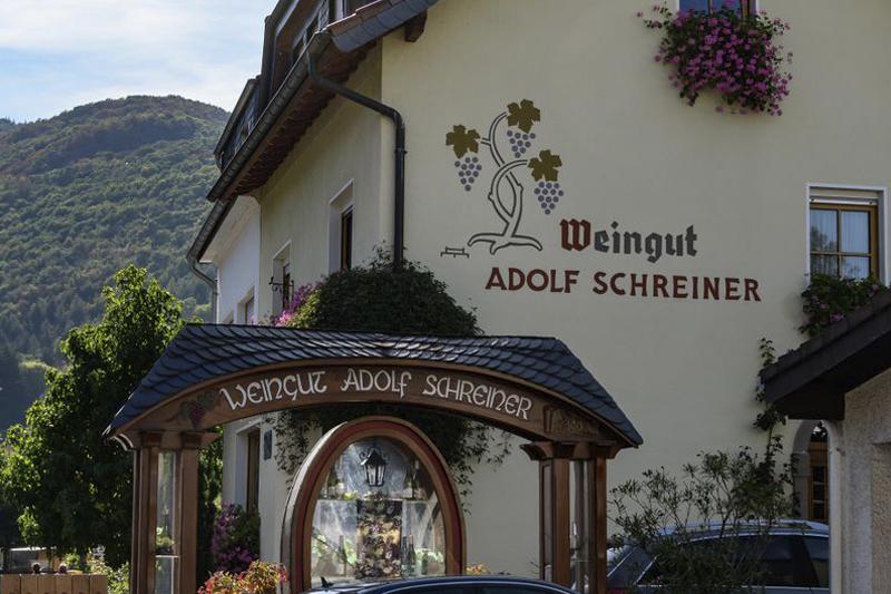 Adolf Schreiner