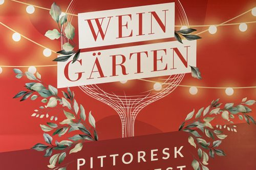 Ahrtaler Weingärten – 18.-20.09. in Rech
